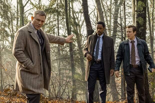 «Достать ножи»: Острый на язык фильм про глуповатого детектива