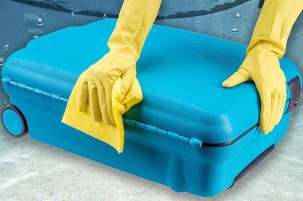 Места в доме, о которых во время уборки обычно все забывают