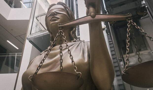 В Оренбурге осудили женщину, напавшую на мужа с ножом
