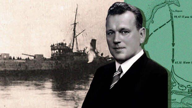 Как большевики отобрали флот у владычицы морей Британии