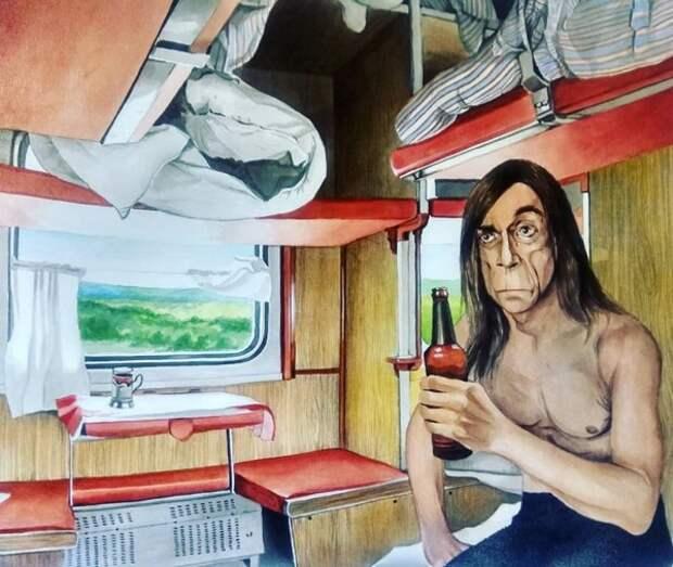 Пассажир из Франкфурта. (4) Агата Кристи