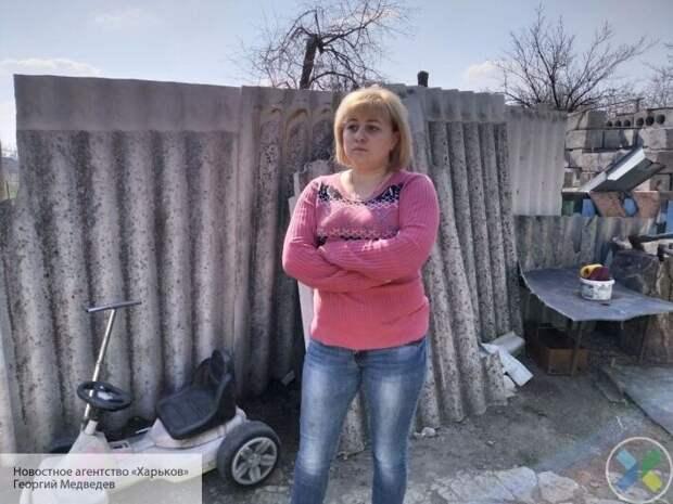 «Вернулся 2015 год»: жители ДНР показали, как живут под обстрелами ВСУ в Донбассе