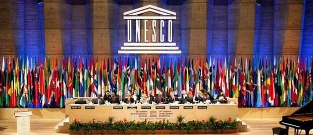 Почему США решили выйти из ЮНЕСКО?