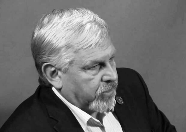 Профессор Владимир Жданов: От пива до импотенции несколько лет!