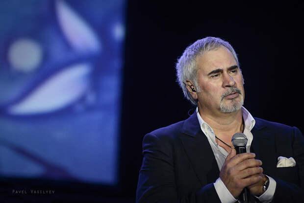 Меладзе снова заявил о проблемах артистов