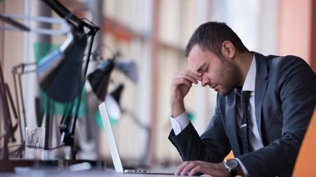 Ученые узнали природу связи между гормонами стресса и инфарктом