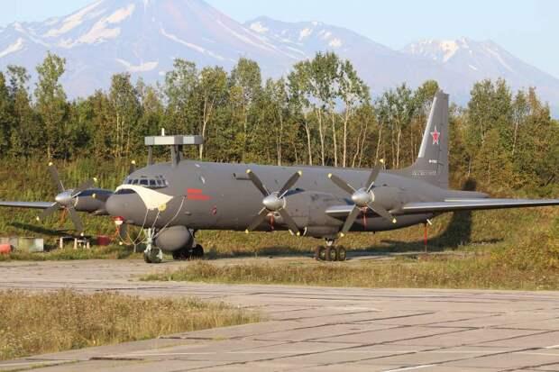 Перспективы противолодочных самолетов Ил-38