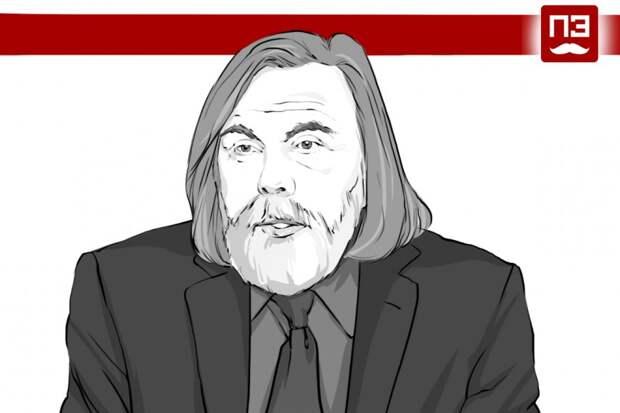 Погребинский: Киев перешел все «красные линии», нужен ультимативный разговор