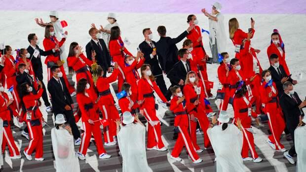 Журова: некоторые мировые политики будут мучиться из-за формы сборной России на ОИ