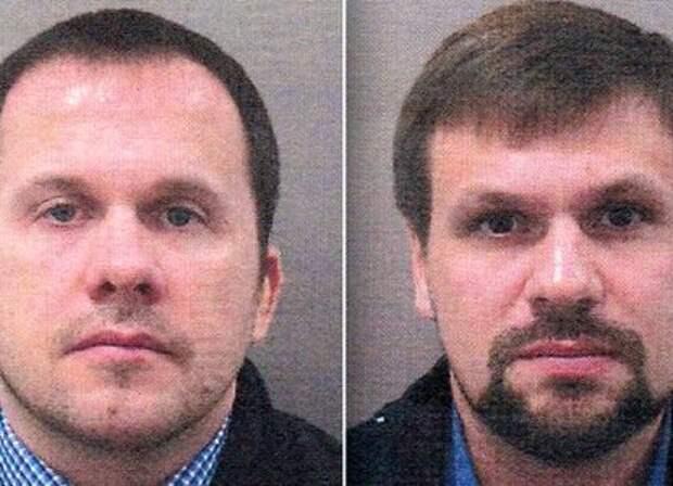 Зачем Петрову и Боширову было взрывать военные склады в Чехии?