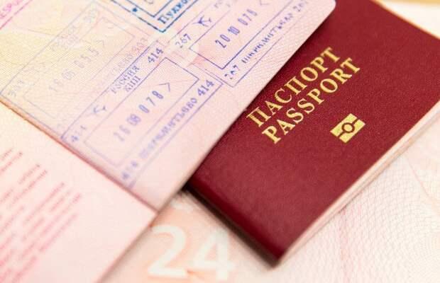В Госдуме обсудили запрет второго гражданства для чиновников