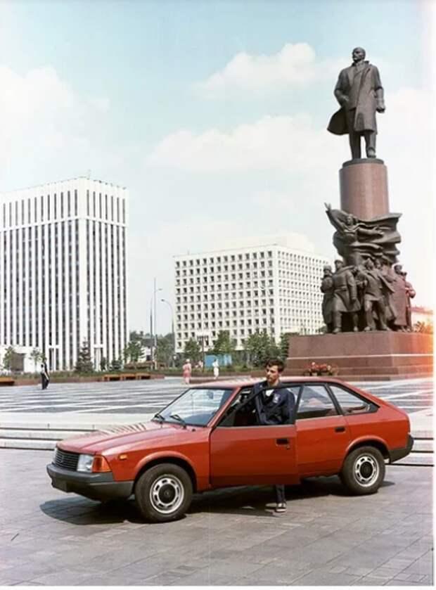 Убогая мечта тех, кто тоскует по СССР
