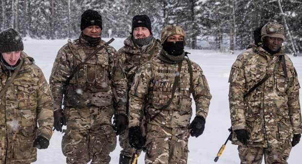 «Потенциально неминуемый кризис»: Украина готовится к войне с Россией