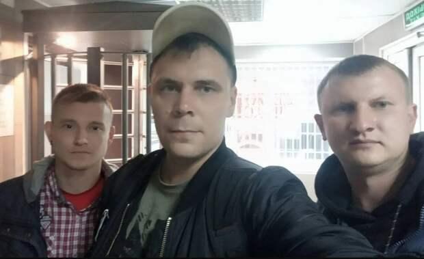 Камера в плену у ФСБ. За что судят авторов ютуб‑канала «Не будь инертным»