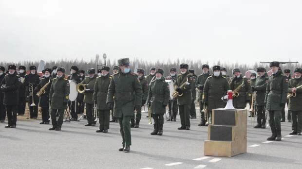 В Севастополе и Ростове-на-Дону прошли масштабные репетиции парадов в честь Дня Победы
