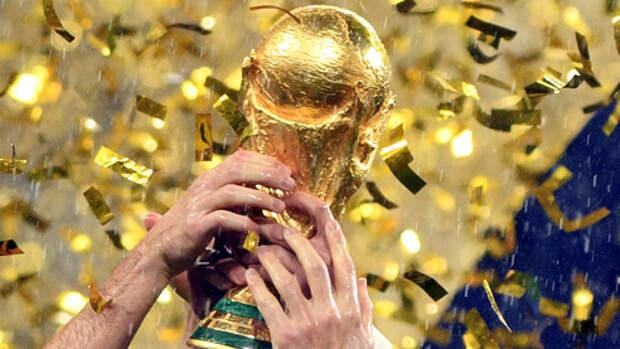 Дневник футбольного праздника