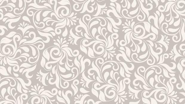 Обои белые с серебристым рисунком: оригинальные идеи оформления квартиры (91 фото)