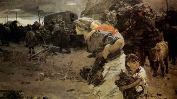 В Донбассе «все сложилось» для войны — интервью