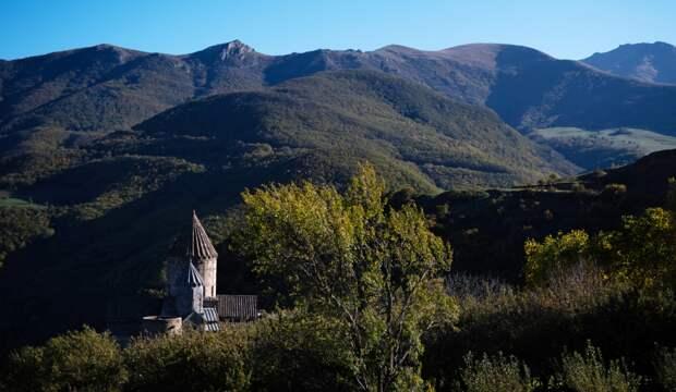Южный Кавказ. Готовы ли страны региона быть частью Большой Евразии?