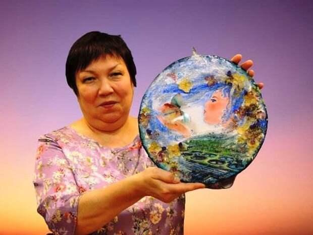 Жительница Головинского стала победителем экологического конкурса