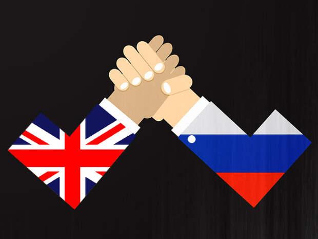 В МИД Британии вызвали российского посла из-за «враждебного поведения» Москвы