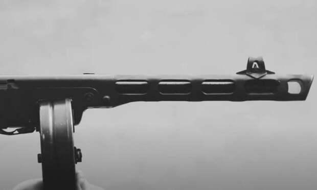 Символы Победы: обзор ППШ