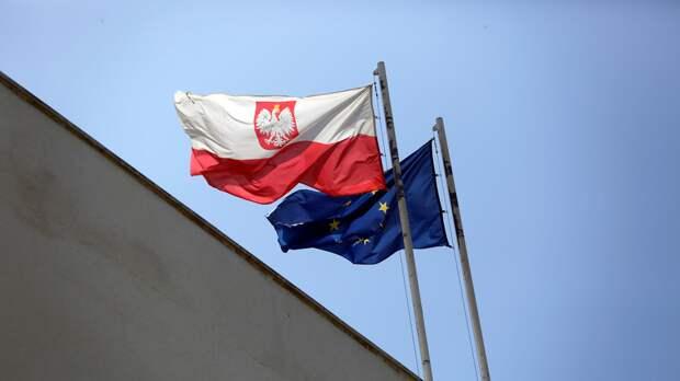 Польша объявила трёх российских дипломатов персонами нон грата