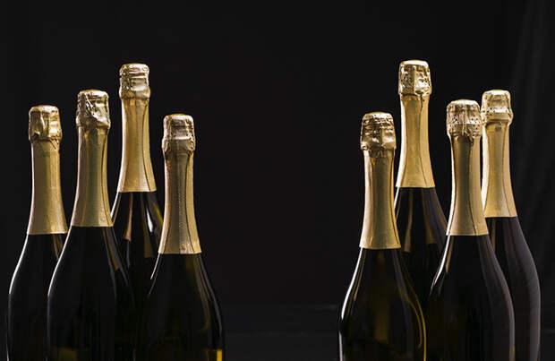 Акции производителей алкоголя неожиданно пошли вверх после объявления локдауна в Москве