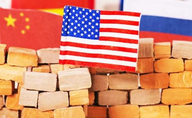 США - Путину: Простим Крым, если против Китая с нами пойдете