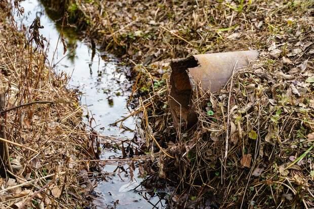 Ветхий водовод поменяют в Севастополе летом