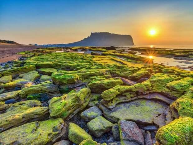 35 самых красивых природных чудес света