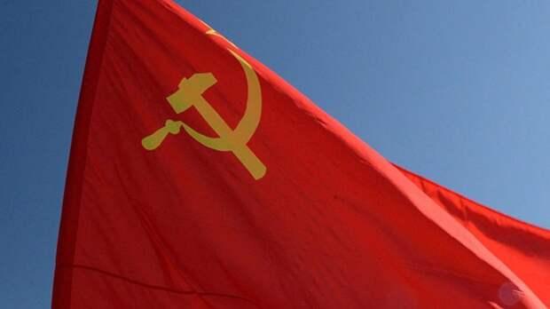 Никакого нового СССР нам не нужно