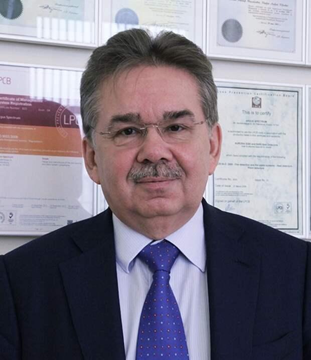 Основатель и владелец Сергей Левчук