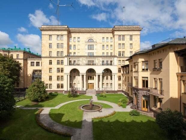 Чешский дом в Москве могут продать, рестораны и отель сворачивают работу