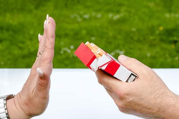 Россияне потеряли интерес к сигаретам