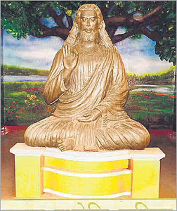 Иисус Христос (Индия)