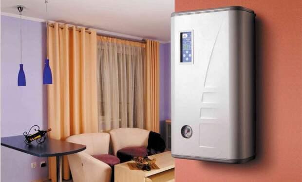 Электрическое отопление – это выгодно: аналитики назвали 5 преимуществ электрокотлов