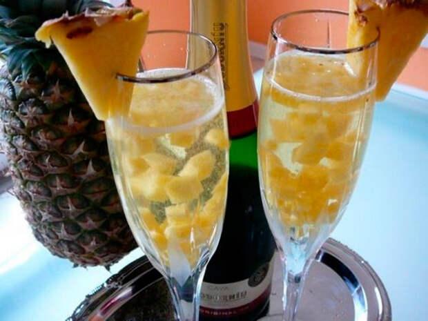 Не пьянки ради, а забавы для: рецепты изысканных алкогольных блюд и напитков