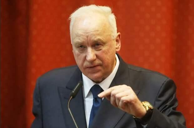 Глава Следственного комитета заявил о миллиардных хищениях в Роскосмосе