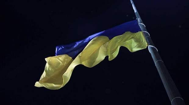 Киев ждет от президента России покаяния за Донбасс
