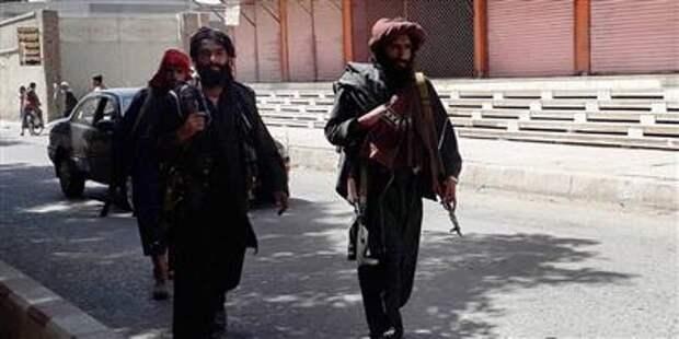 """Ситуация потребует от России строительства своеобразной """"стены"""" в Афганистане"""