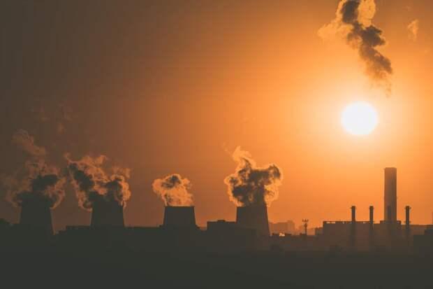 Исследователи обнаружили, что грязный воздух плохо влияет на психику детей