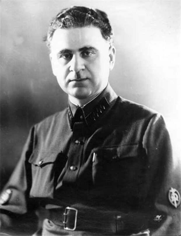 Сергей Гоглидзе.