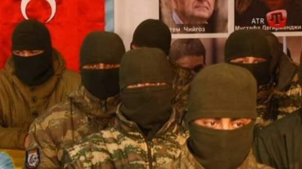Казус Озера и ляпсус СБУ: курдский террорист — или терпила?