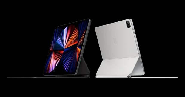 В стиле Apple: новый iPad Pro несовместим с ранее выпущенной Magic Keyboard