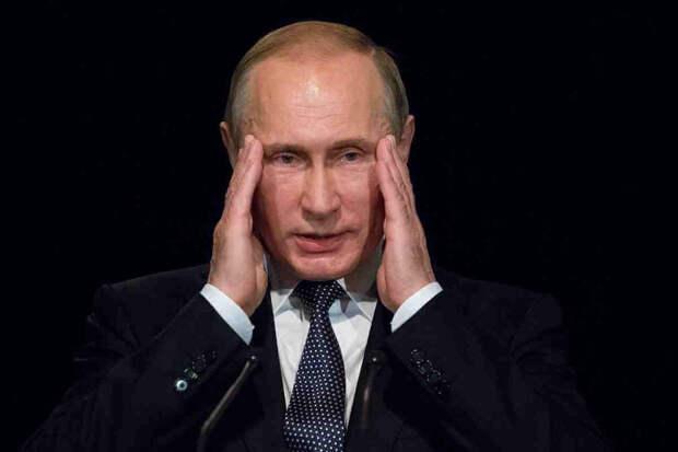 Накипело: долгожданный сюрприз Путина для участников протестов...