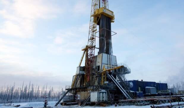 ВЯкутии нашли крупное месторождение газа