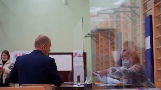 «Не оставайтесь дома»: социолог Шугалей призвал россиян принять участие в выборах