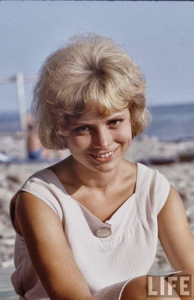 Soviet Youth, 1967 (1)