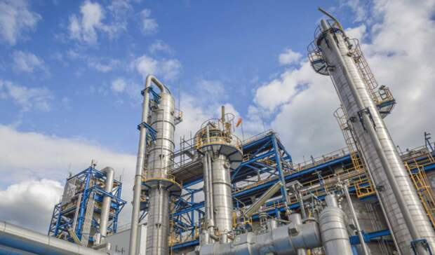Более чем на10% увеличилась переработка нефти наНПЗ Казахстана вIполугодии 2021